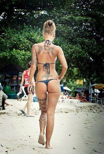 very sexy tattoos