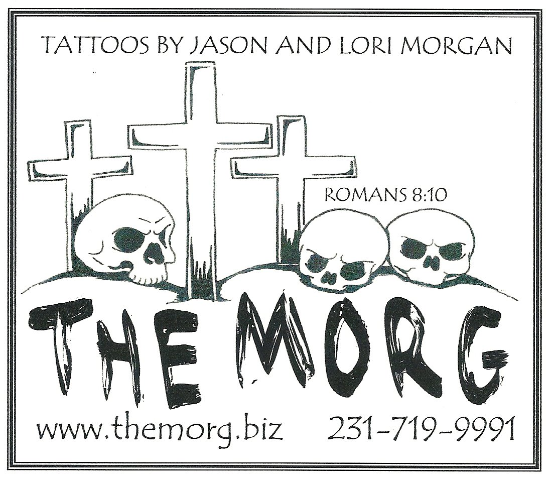 The Morg