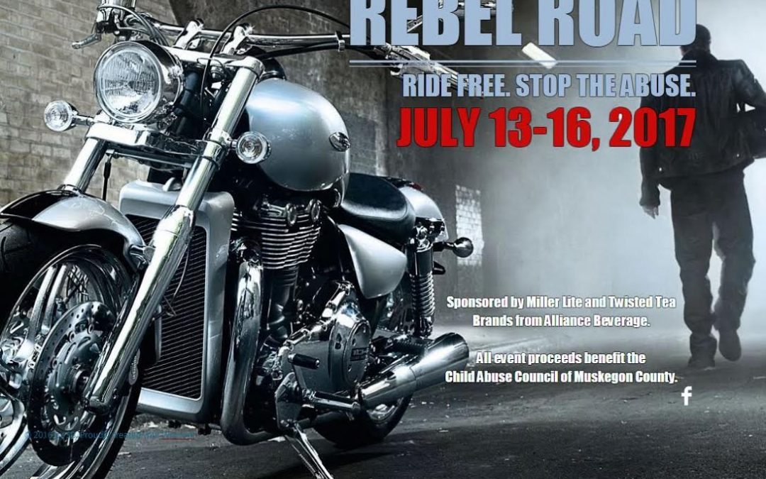 Rebel Road 2017 – (Friday)
