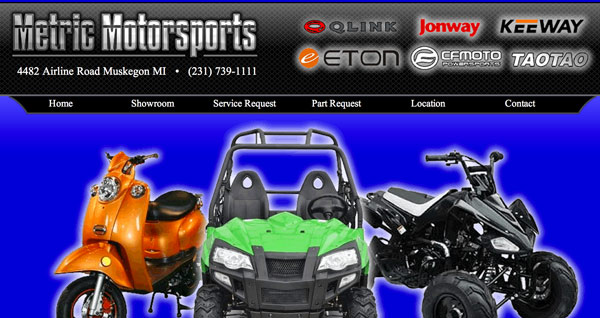 Metric Motorsports